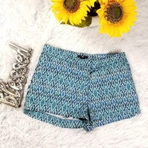 H&M hot short inat print Special for summer size 6